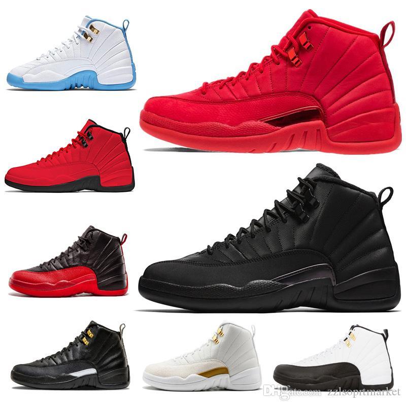 Alta De Cny Jordan Baloncesto Blanco Oro Zapatillas 4 1 12 Chino Negro 11 Nike Calidad 2019 12s Hombres 6 Nuevo Zapatos Año 5 Air 13 RL4j5A