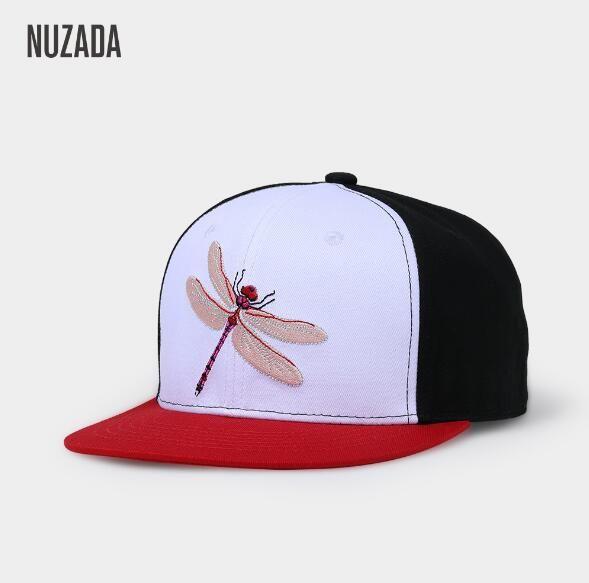 2025bed1fde Brand NUZADA 2019 Spring Summer Autumn Women Men Snapback Baseball ...