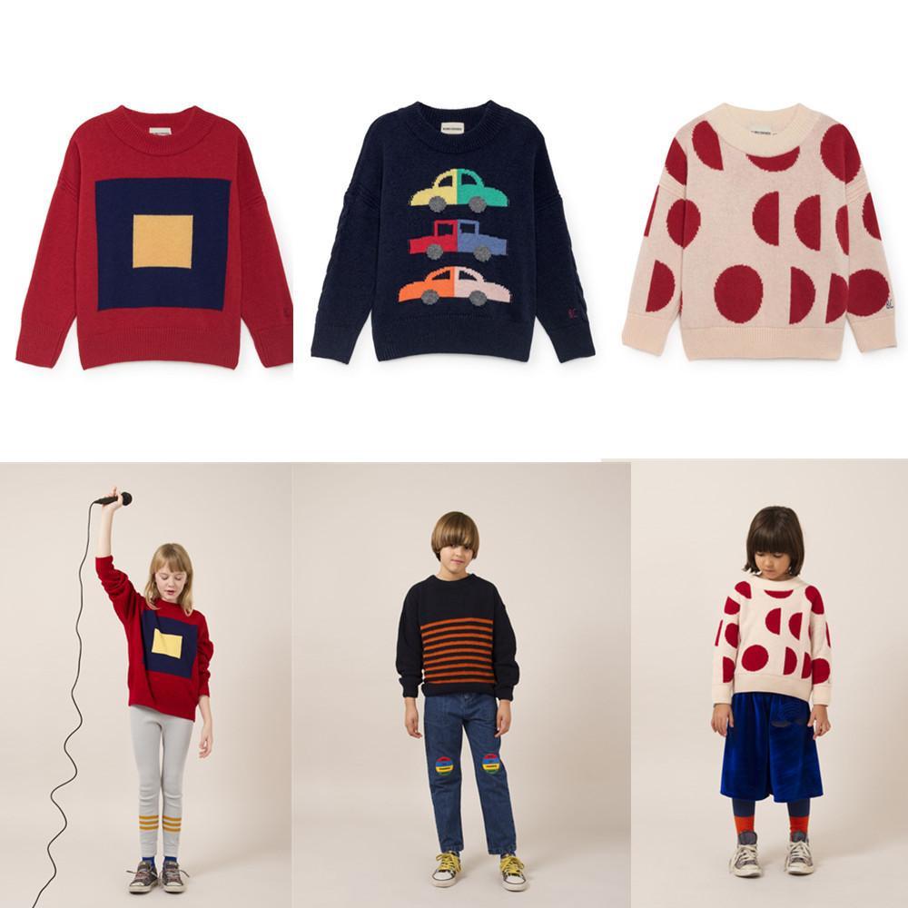 Mutter & Kinder Jungen Kleidung 2018 Neue Stile Kinder Kleidung Kind Pullover Oansatz 100% Baumwolle Pullover Junge Frühling Und Herbst Pullover Für Kinder 4-16 Jahre