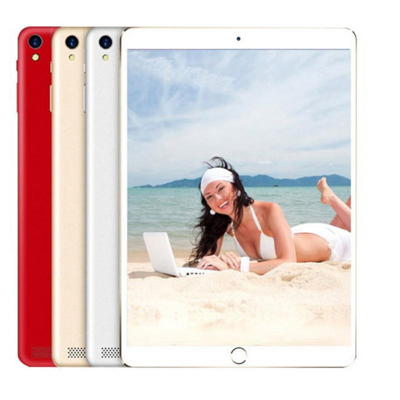DHL Free Shipping Android 8.0 OS 10 inch tablet pc Octa Core 4GB RAM 64GB ROM 8 Cores 1280*800 IPS Kids Gift MID Tablets 10 10.1