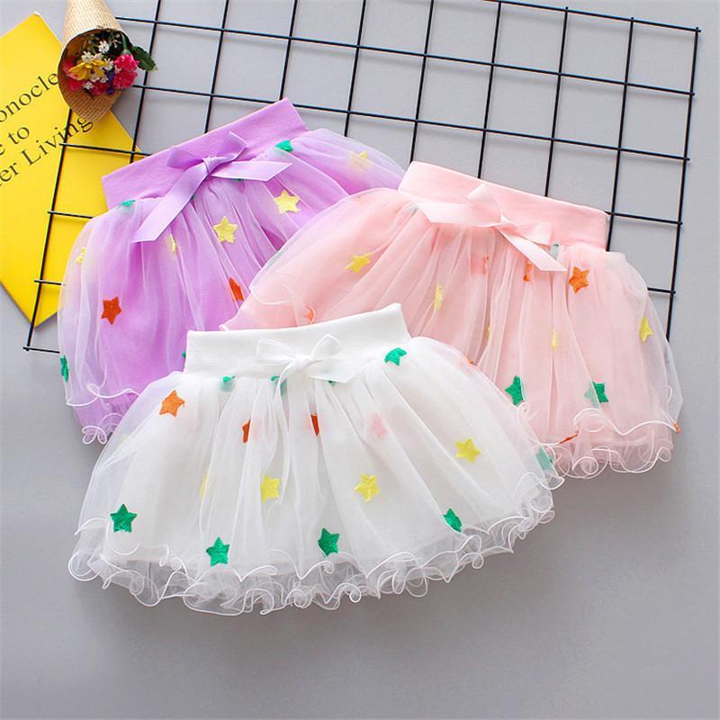 037950203 Buena calidad para bebés niñas Falda Tutu Mini Vestido de Bolas Princesas  Fiesta de Ballet Baile Falda Bebé recién nacido Falda