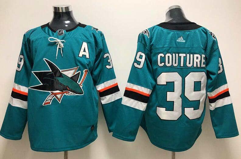 3facba5de7e 2019 2019 Joe Pavelski NHL Hockey Jerseys Logan Couture Winter Classic  Custom Authentic Ice Hockey Jersey All Stitched Away Breakaway Branded Kid  From Us333 ...