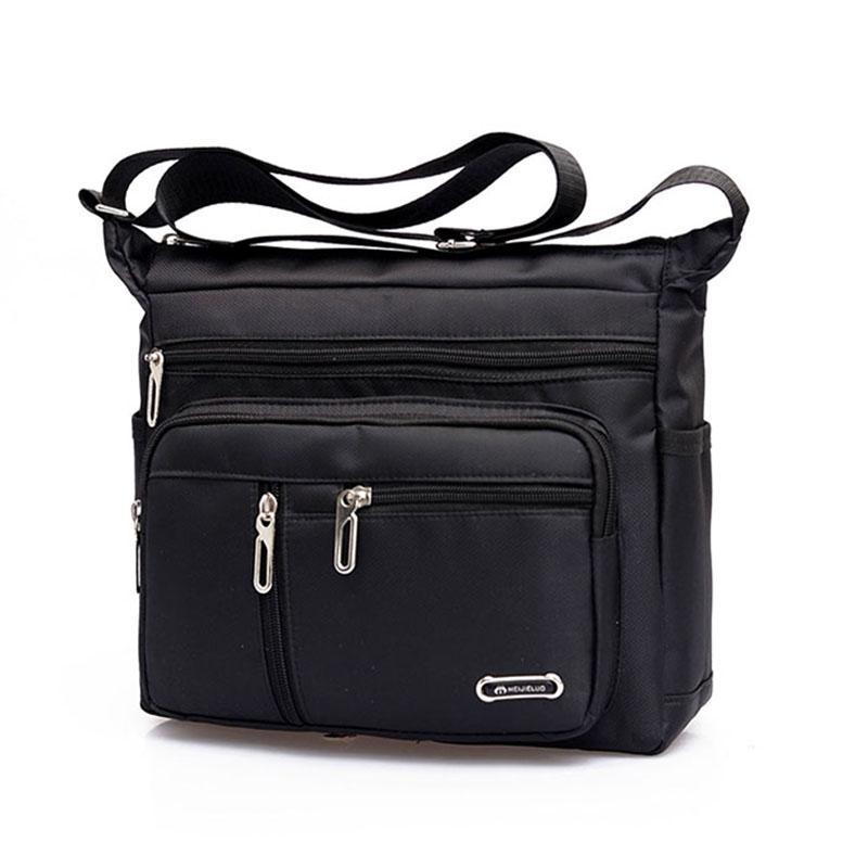 a2a14817e9 Women Messenger Bags Nylon Shoulder Bags Handbags Famous Brands ...