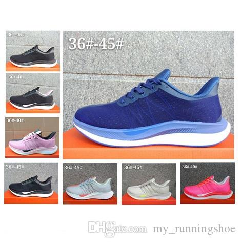 ad05950254885 2019 2018 New Zoom Pegasus Turbo Green Red Black White Sneakers Mesh Womens React  Vaporfly Pegasus 35 Mens Size 36 45 Running Shoes From My runningshoe