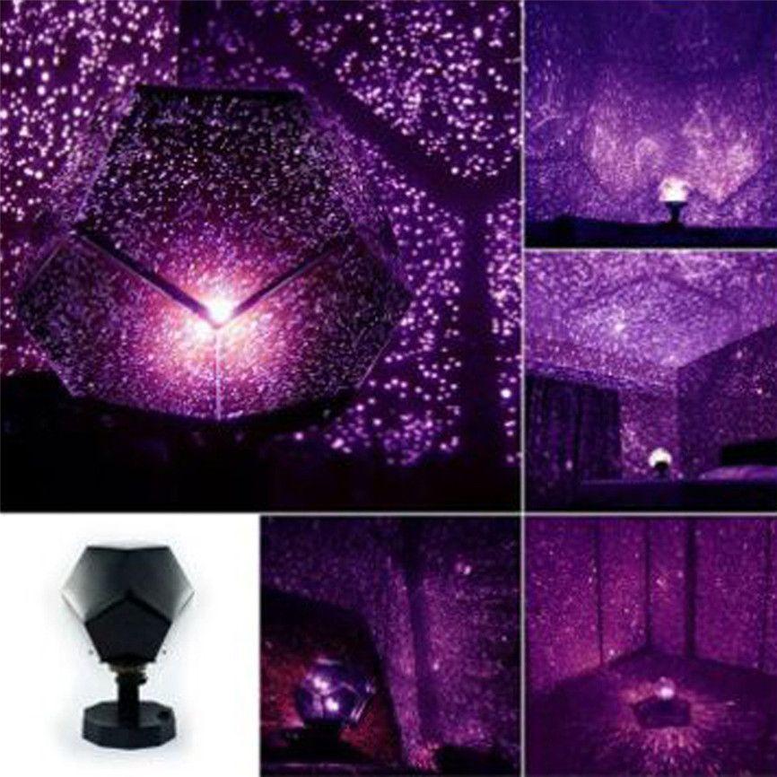 Acheter Projection Lampe Etoile Celeste Etoile Cosmos Nuit Lampe