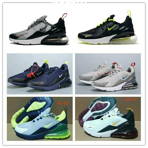 release date: 86188 c90ab  Nike air 27C Men s Air cushion running shoes mesh breathable shock  absorbing Outdoor Light sports shoes Special offer Free shipping