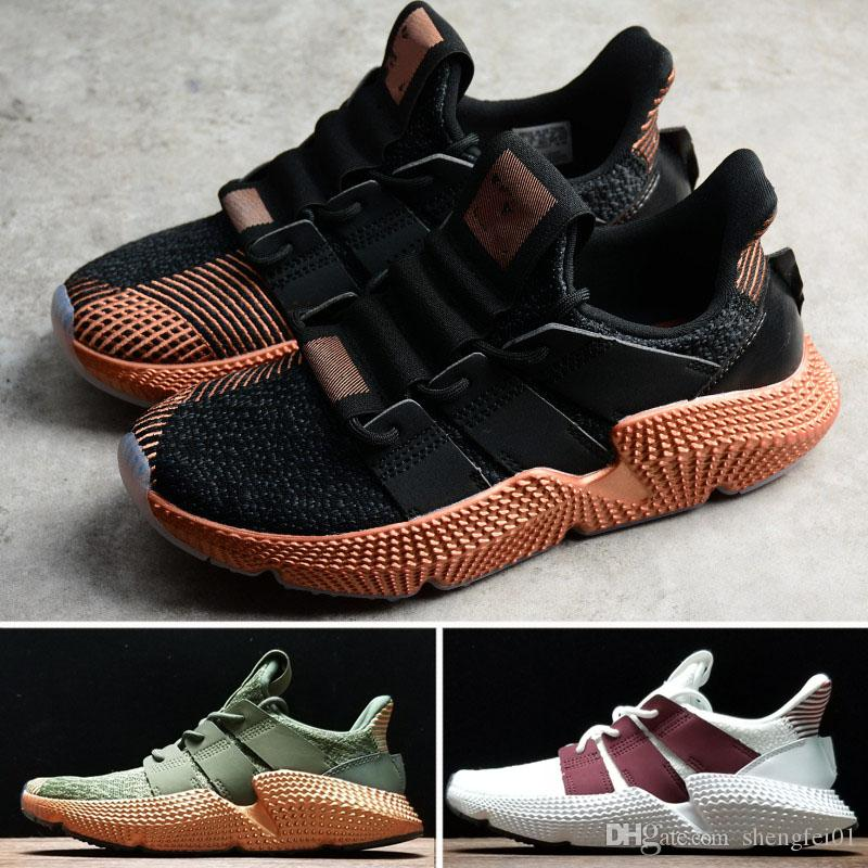 newest collection c75dc fd1b1 New Originals Prophere W Clunky Climacool EQT 4 Women Luxury Mens Designer  Trainers Sports Running Shoes for Men Sneakers