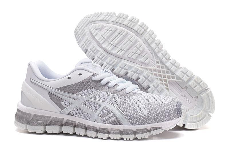 brand new dcabc edd05 2019 Originals Gel-Quantum 360 Knit buffer Running Shoes mens Sport ultra  boots best basketball shoes sneakers Free Shipping