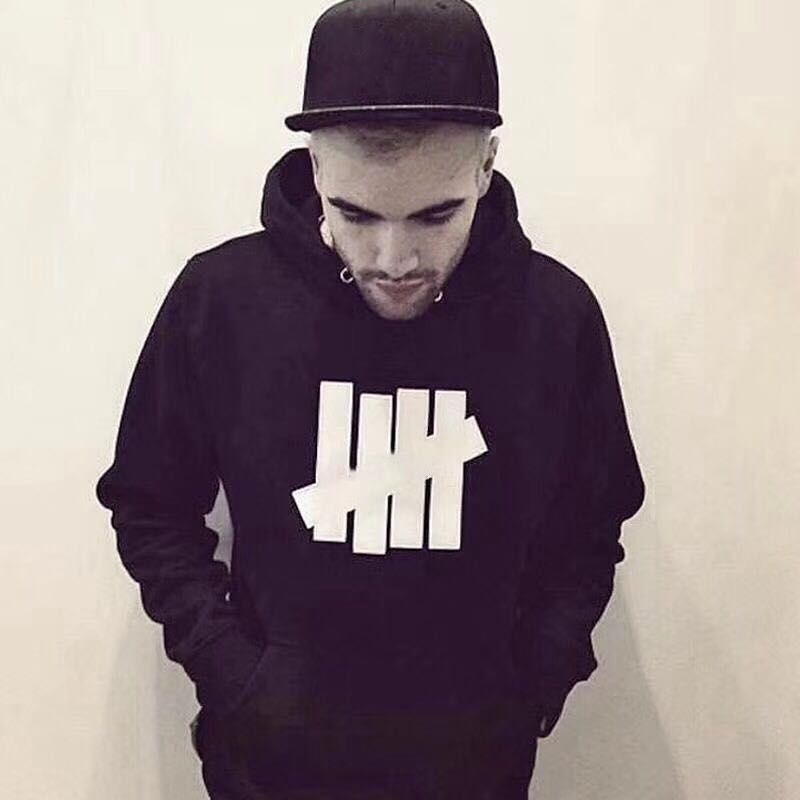 80d64043 New Undefeated Hoodies 19ss Mens Hip Hop Street Sport Designer Hoodies  Womens Loose Fit Oversize Pullover Sweatshirt Online with $26.35/Piece on  ...