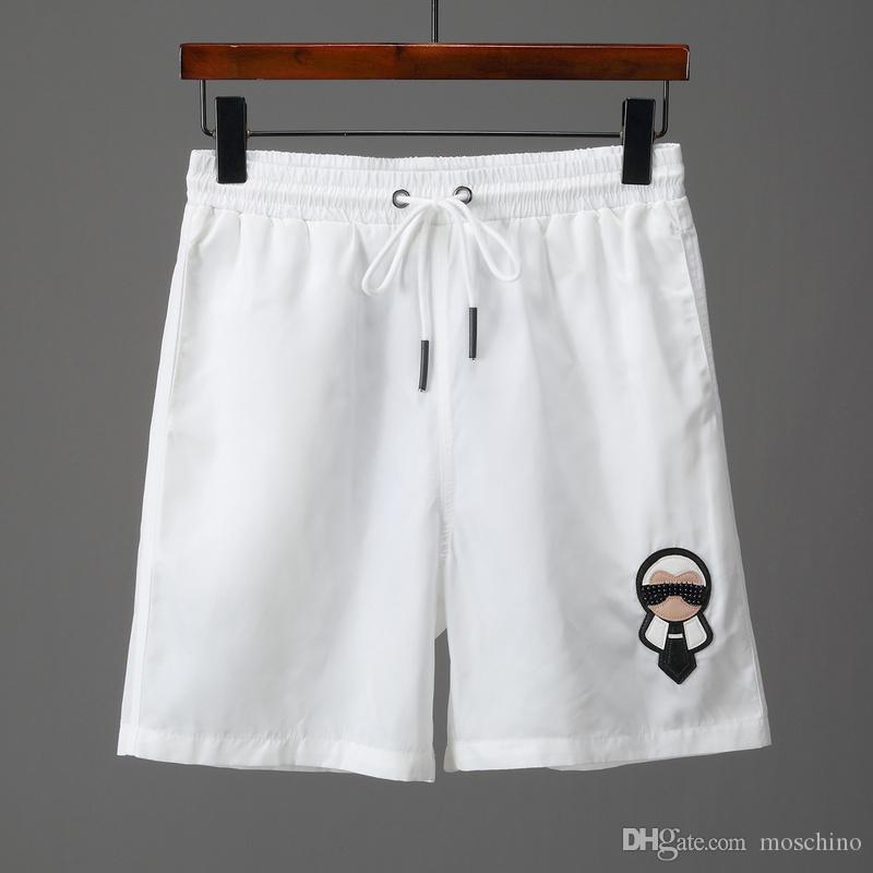 eb553c15f2 ... Board Shorts Mens Boardshort Summer Beach Ff Surf Shorts Pants Swimwear  F12 Men Swim Shorts It Tee Shirts As T Shirt From Moschino, $41.63|  DHgate.Com