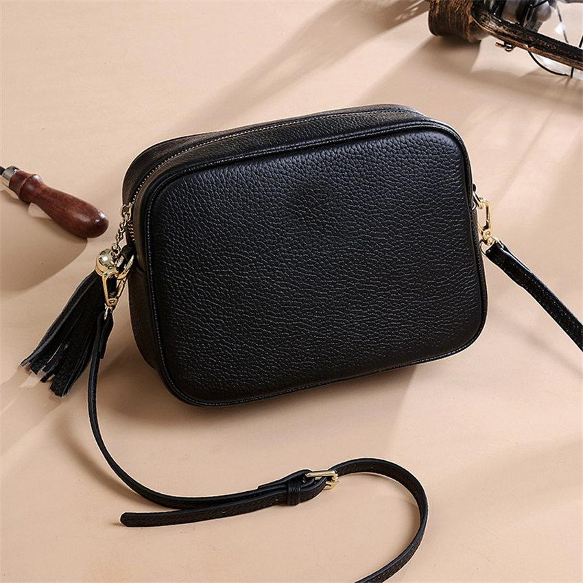 e950d06ce4e5 Tassel Camera Bag for Women Famous Brand Designer Crossbody Bag ...