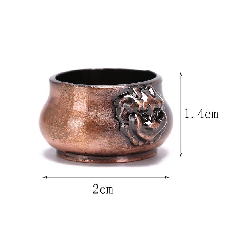 7 Holes 2x1.4cm Ash Catcher Holder Incense Burner Plate Holder Ornament For Buddha Temple Incense Stick Cone Incense Home Decor
