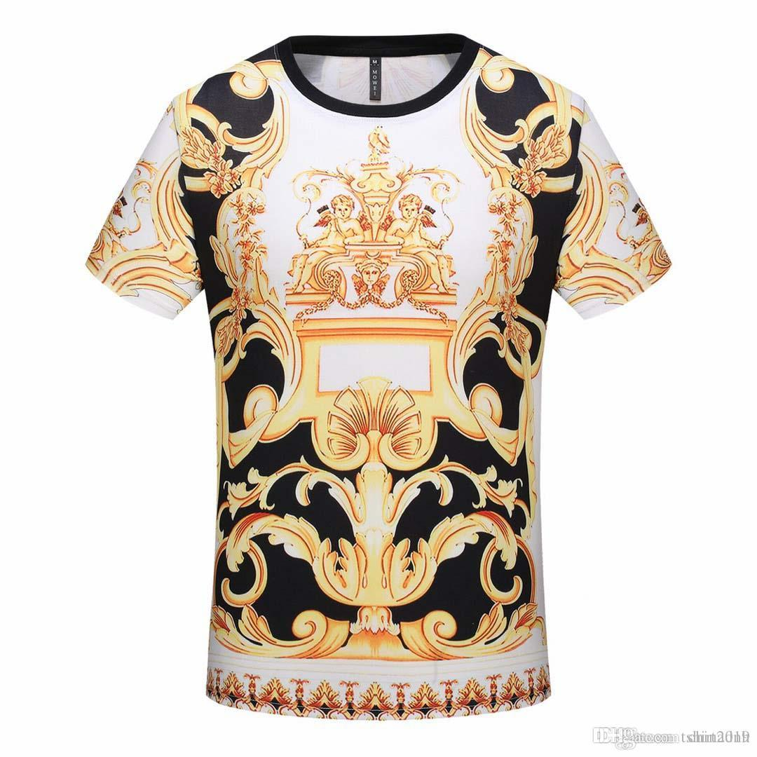 138b99aa0 Fashion T Shirt 100% Cotton Short Sleeved T Shirt For Men And Women Summer  Brand Clothing T Shirt For Men I Think Like Ridiculous T Shirts One Day T  Shirts ...