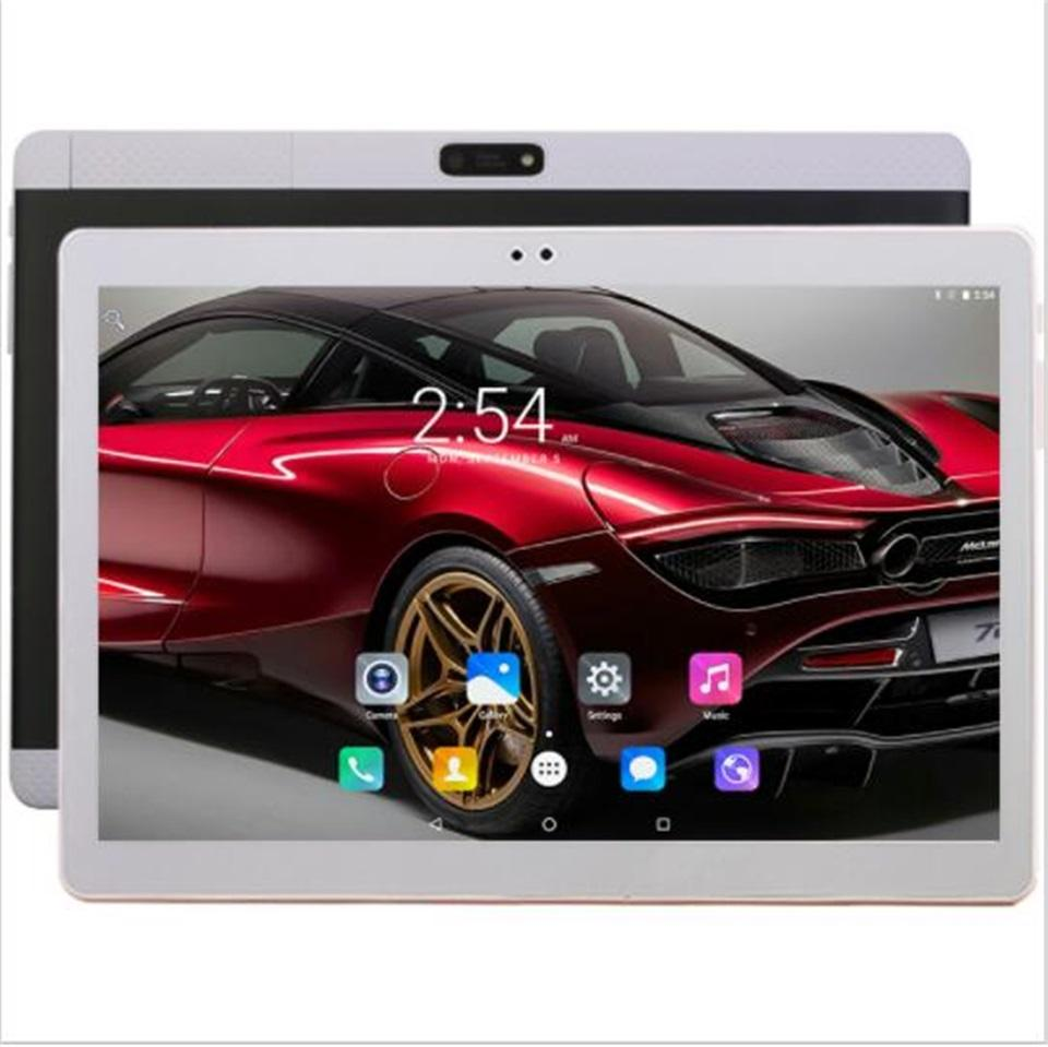 Google Play 10 inch T805S 3G/4G LTE Phone tablet PC 8 Octa Core RAM 4GB ROM  64GB 1920*1200 IPS tablets pcs 10 1 free Shipping