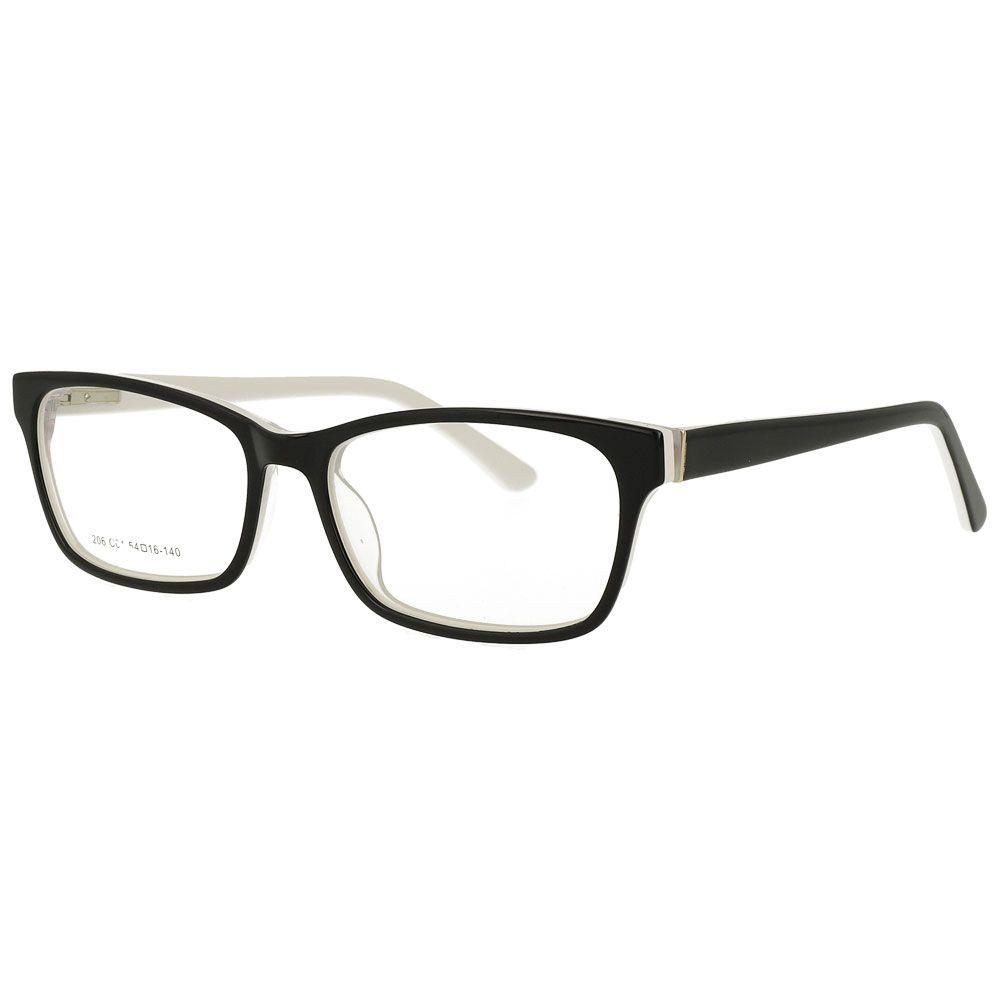 b25ddfd4b5422 SPITOIKO Acetate Eyewear Glasses Full Rim Prescription Spectacles ...