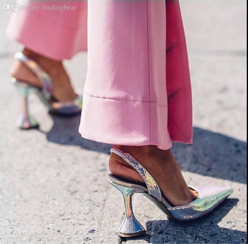 designer high heels fantastic silver gold spool heel prom gown dress shoes wedding shoes fashion luxury designer women shoes