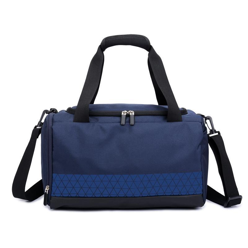 dbad8463273e 2019 New Designer Duffle Bag Luxury Brands Traveling Bags Mens ...