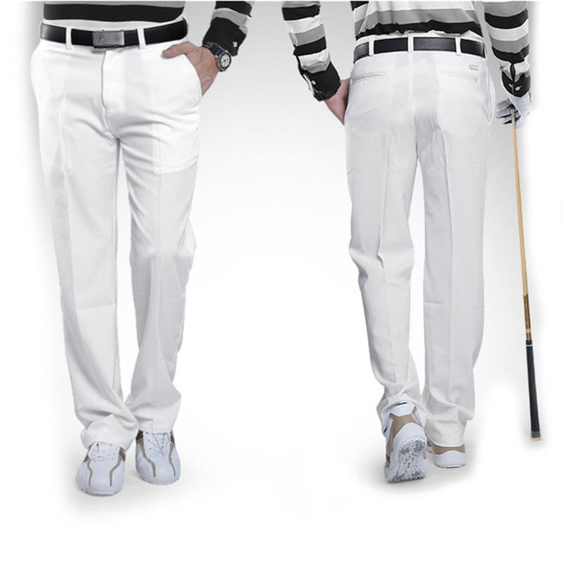 c60970fd9b4 Men s Golf Pant Clothes Waterproof Sports Golf Trousers Quick Dry ...