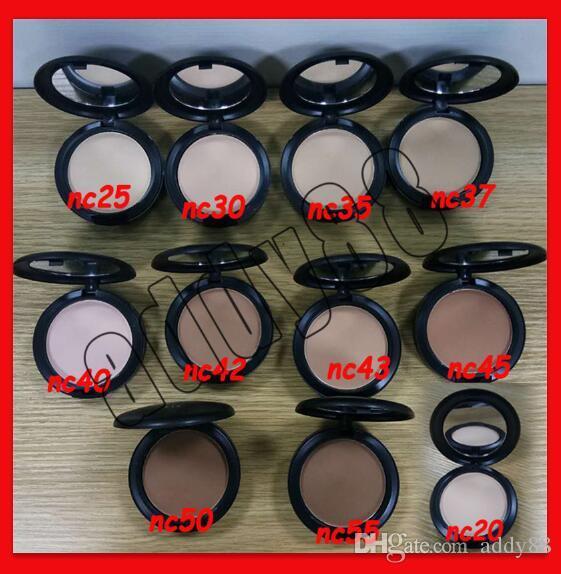 HOT NEW Makeup Brand Studio Fix Face Powder Plus Foundation powder cake 15g  High quality DHL Free shipping