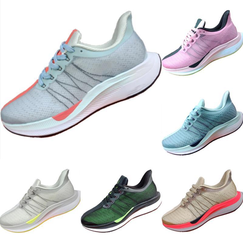 f20524f9fb2 Compre 2019 Mujer Zoom Lunar Landing 35 Gasa Net Respirable Zapatos ...