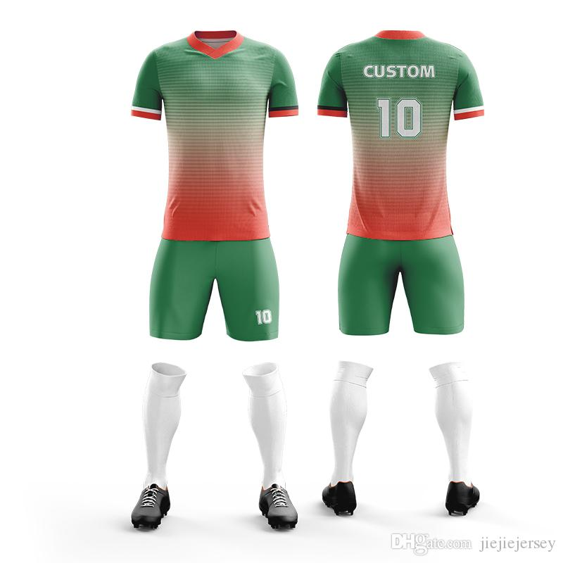 online store fdc75 53a05 coolest flag uniforms youth soccer practice jerseys football jersey creator  Professionalized design team jerseys shirt