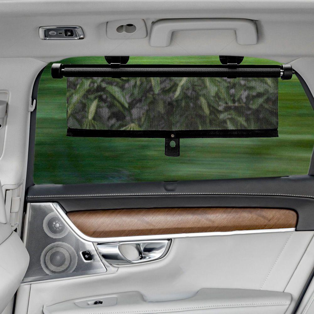 Pair 45cm Car Window Sun Shade Roller Blind Screen Protector Sun Visor Baby  Sun Online Auto Parts Parts Of A Car Exterior From Haoxincar d72c2f94356