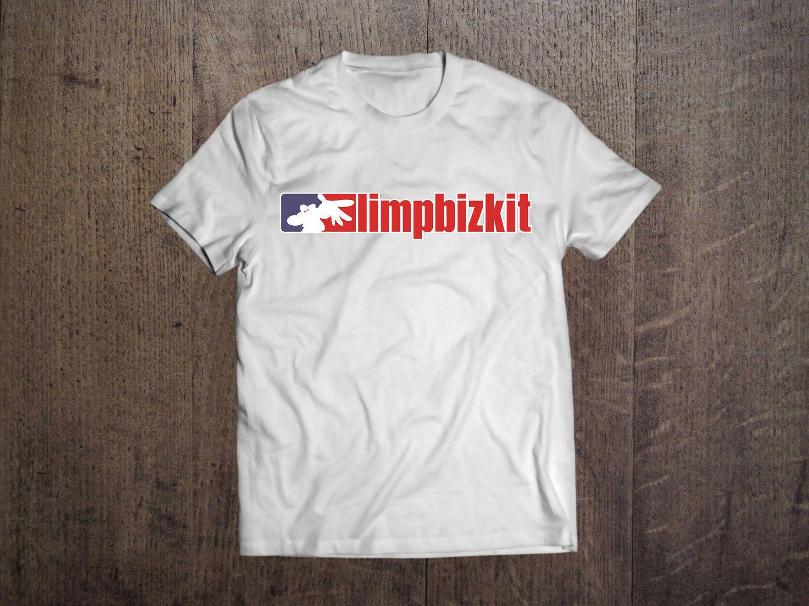 5159168e9 Limp Bizkit Men White T Shirt Rock Band Fan Tee Metal Shirt Funny Unisex  Tshirt Top T Shirts Sale Novelty Shirts From Colourfashion, $10.28|  DHgate.Com