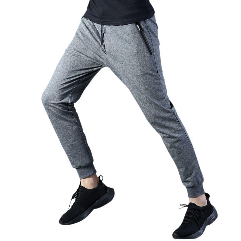 Autunno Acquista Da Nuovo Moda Uomo 2018 Pantaloni Alla kTZOPXiu