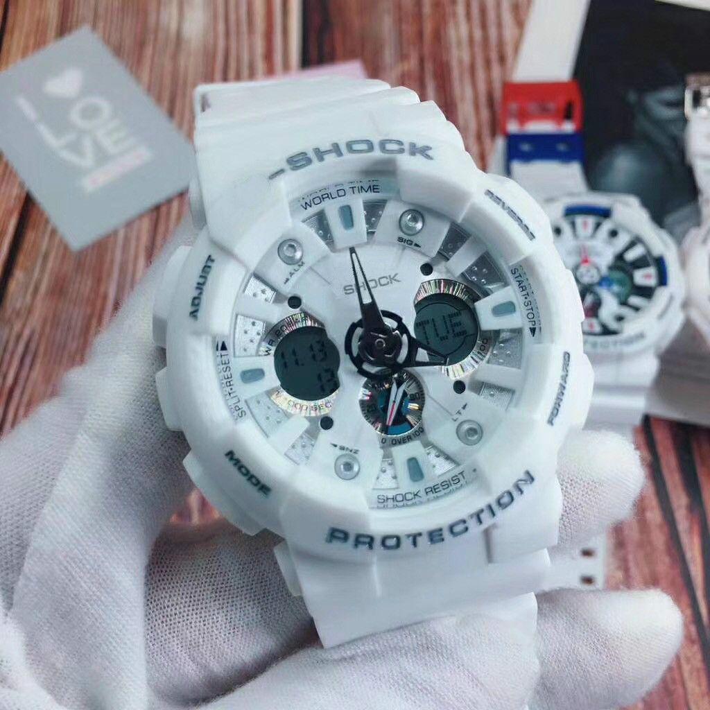 Digitaluhr G Armbanduhr Stil Uhren Waterpoof Mann Sport Lässig Hochwertige Herren Männer Led Chronograph Uhr Schock Mode thrCxQds