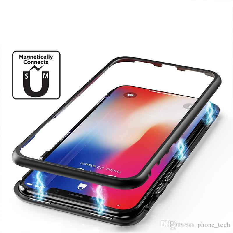 coque 360 iphone xr aimante