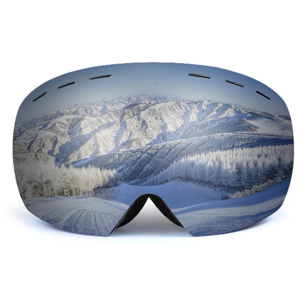 c3eac5668c7 2019 Ski Goggles Uv400 Anti Fog Protective Goggles Otg Ski Mask Glasses  Skiing Men Women Snow Snowboard From Dinaha
