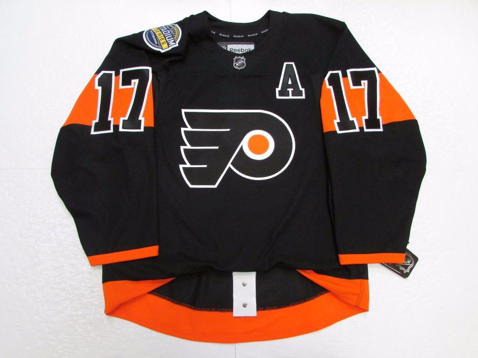 ae575bb1af8 ... authentic 2019 cheap custom simmonds philadelphia flyers 2017 stadium  series jersey stitch add any number any ...