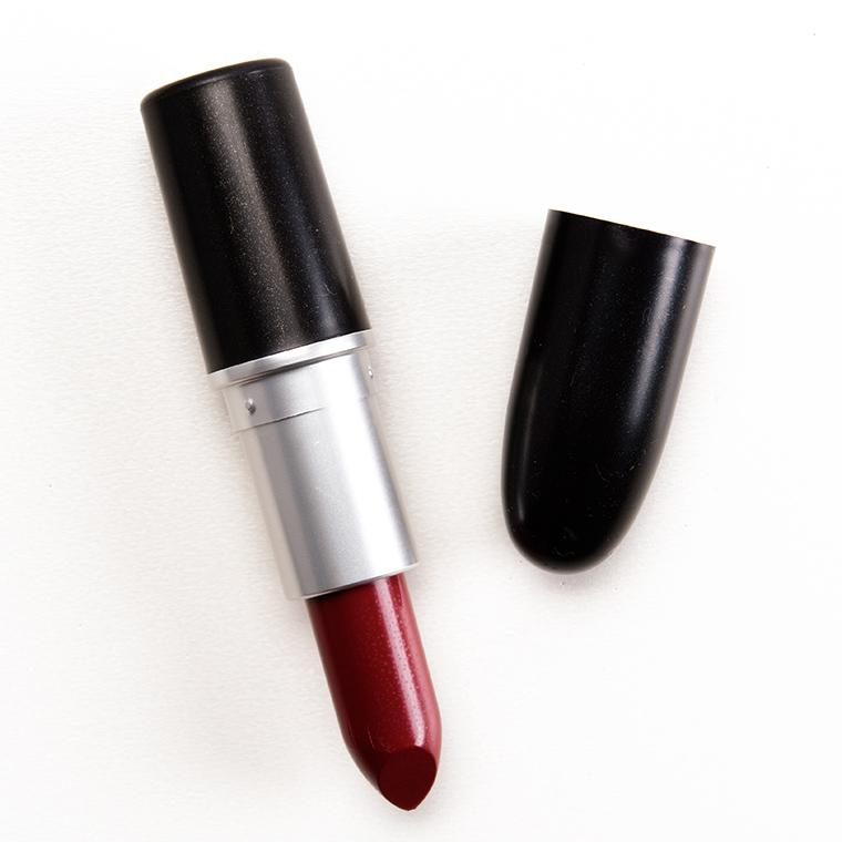 Mellow Cosmetics Lip Makeup Lost Cherry Lip Color mAcCosmetics Dubonnet Ciate Long Lasting Matte Storm Lipstick 3g