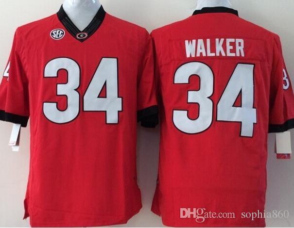 b0540051f NCAA Mens 11 Jake Fromm 27 Nick Chubb 7 DAndre Swift 3 Roquan Smith ...