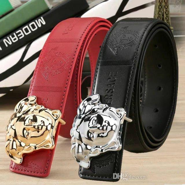 993c0bf909df4 Brand Designer Belts Stylish Men Women Casual Belts New Design ...