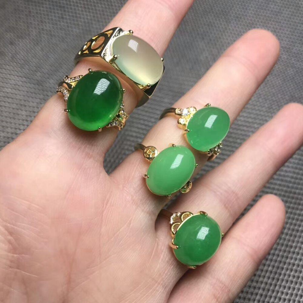2019 W0147 Australian Jade Meaning Apple Green Jade