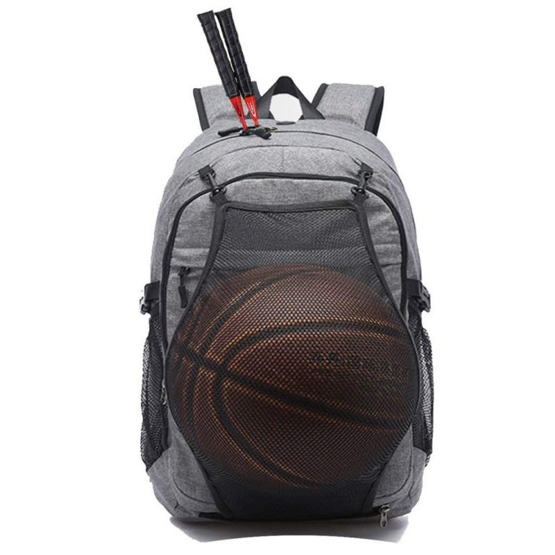 2019 Good Soccer Ball Pack Bag Gym Bags Male With Football