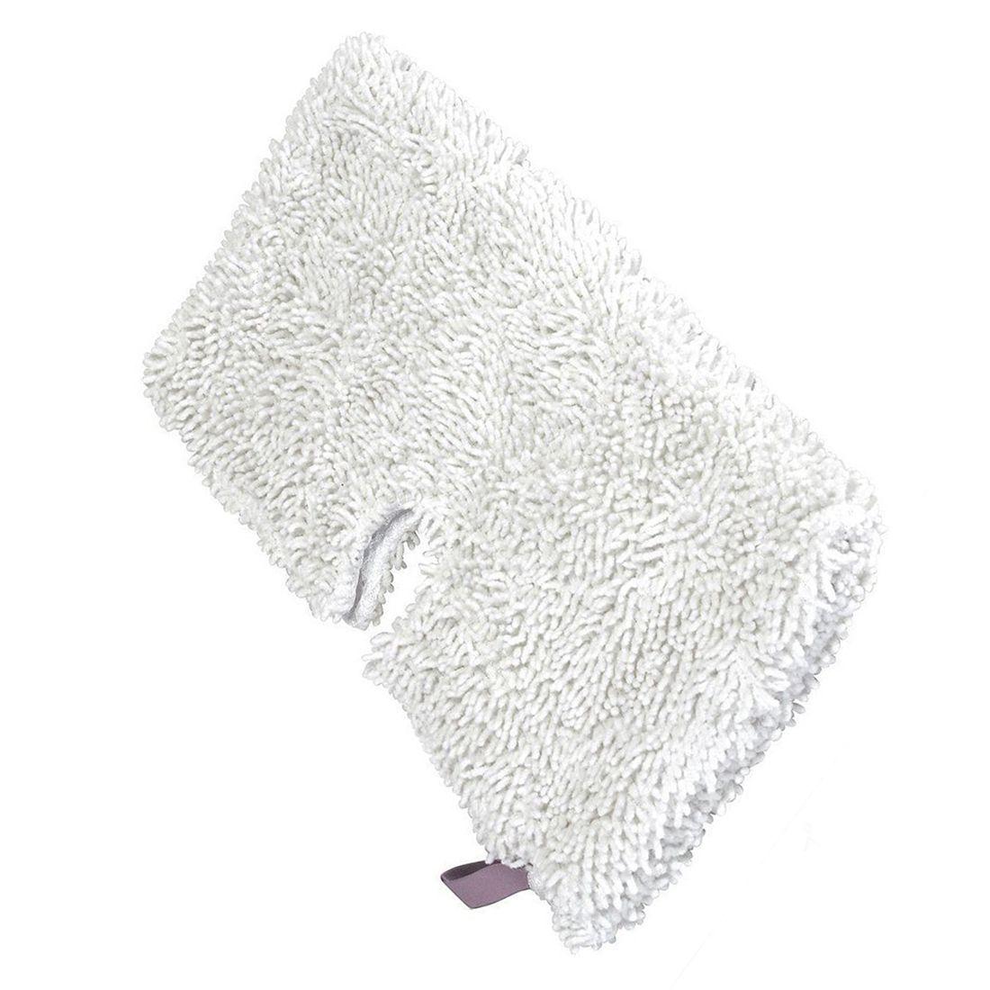 Ricambio di pastiglie in microfibra lavabile in pastiglie di ricambio in microfibra per frese a tasca Shark Steam serie S3500, S3501, S3601, S3550, S