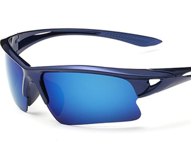 af815976bb UV-protection Sunglasses Outdoor Road Riding Eyewears Hot Fashion ...