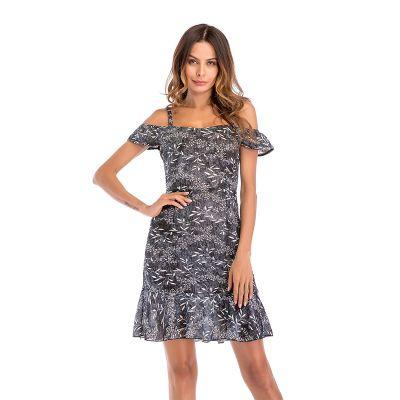 American Summer Dress