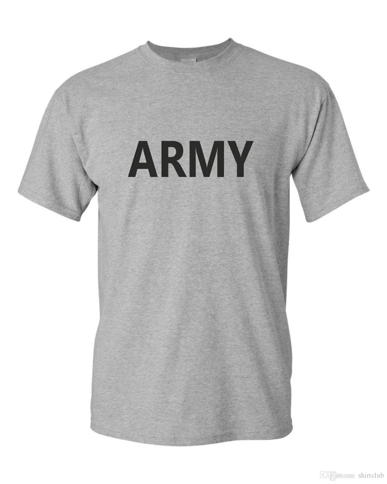 Army Mens T Shirt Gift Military Forces Australia T Shirt Men Mans