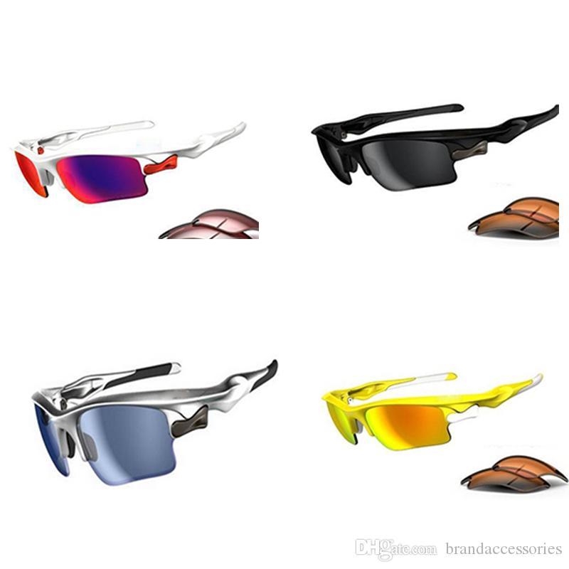 28c3c29331d Trendy Designer Sunglasses Semi Rimless Road Cycling Eyewear Reflective  Mens Running Sunglasses Road Bike Latest Goggles Hot Sale Bifocal  Sunglasses Retro ...