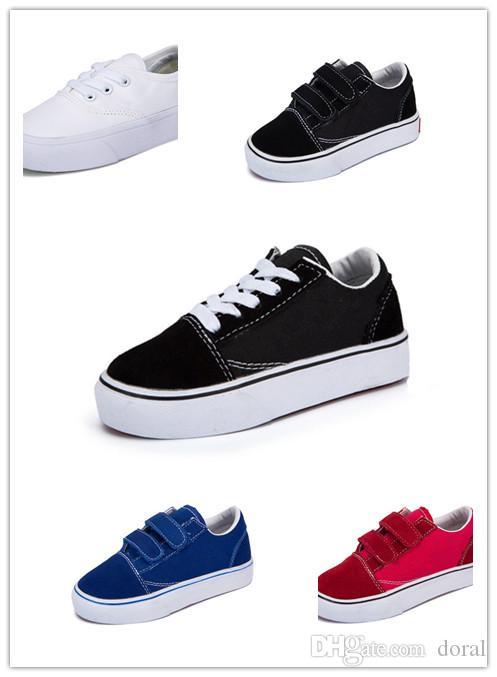 Heißer Verkauf Unisex Vans Lässige Schuhe Vans Unisex Off