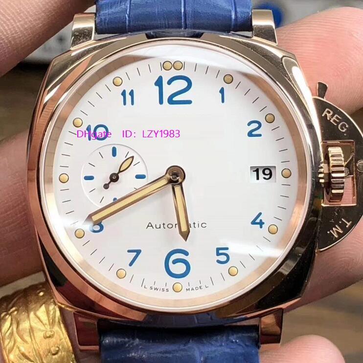 ac32952d957 Compre Relógio De Pulso Oco Mecânico Automático Suíço Luxuoso Dos Homens  Luminosos