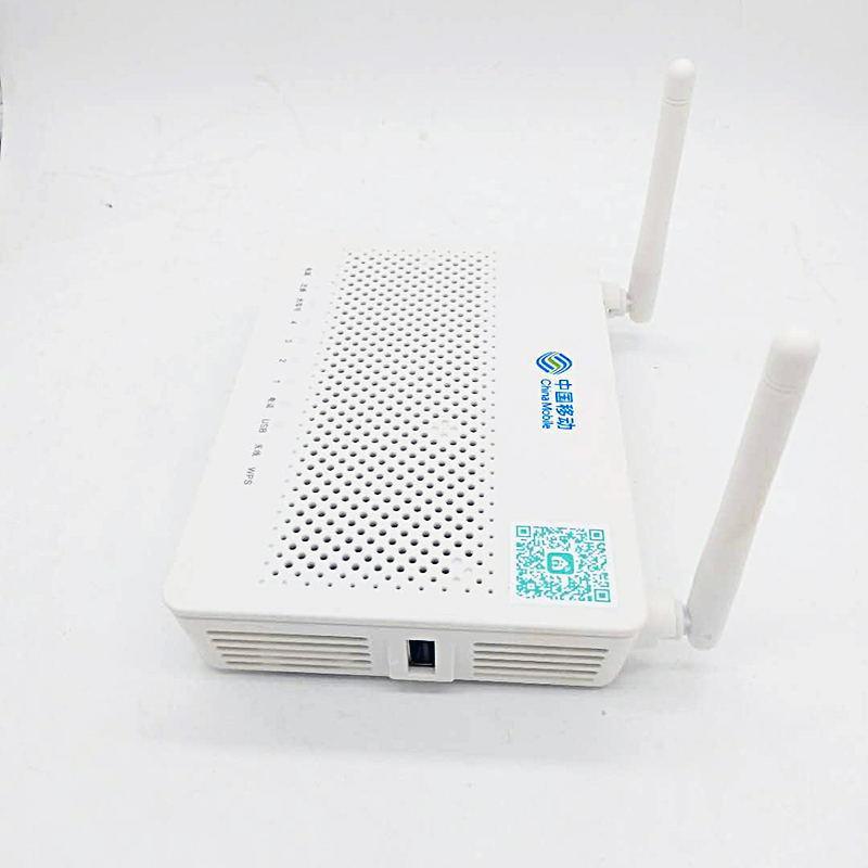 Huawei GPON ONT HS8545M5 FTTB FTTB FTTX ONT Modem com 1GE 3FE 1TEL WIFI  mesma função como HG8546M HS8545M Inglês Firmware