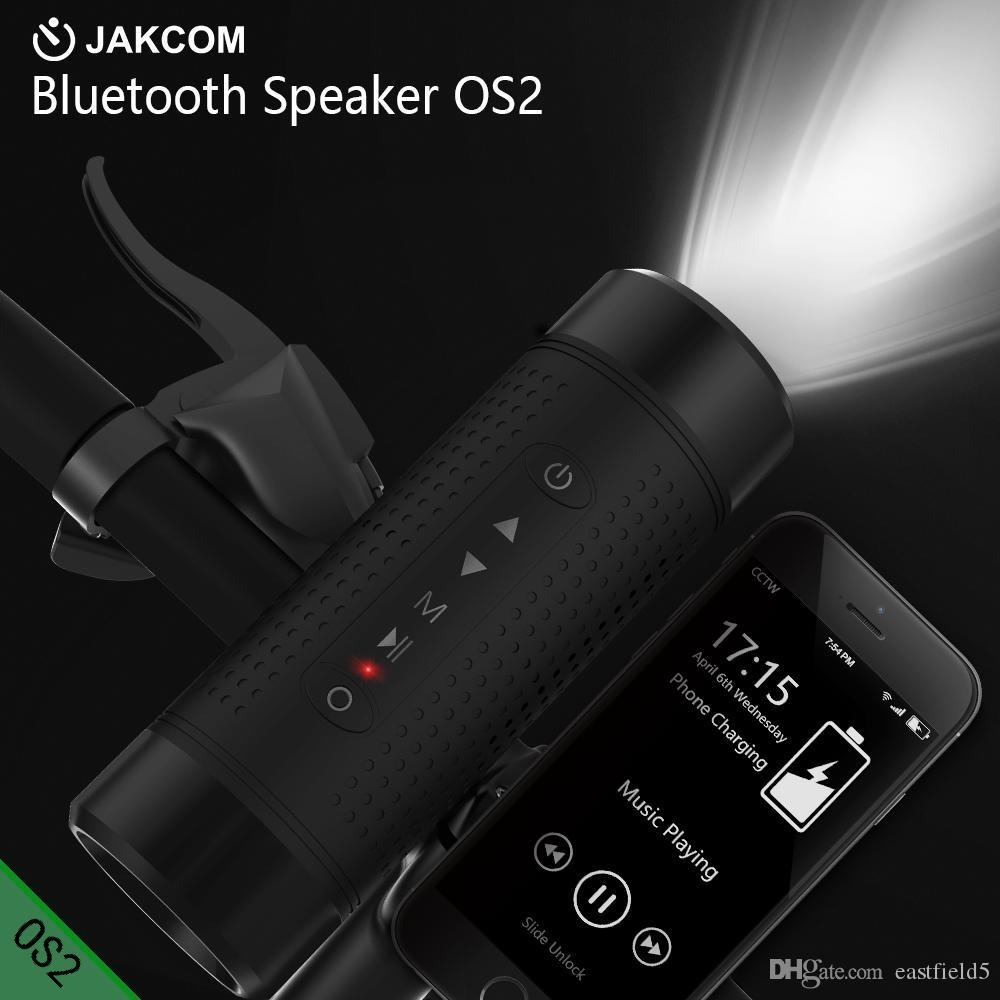 JAKCOM OS2 Outdoor Wireless Speaker Hot Sale in Outdoor Speakers as gadgets for consumers mini android ip67 motorcycle