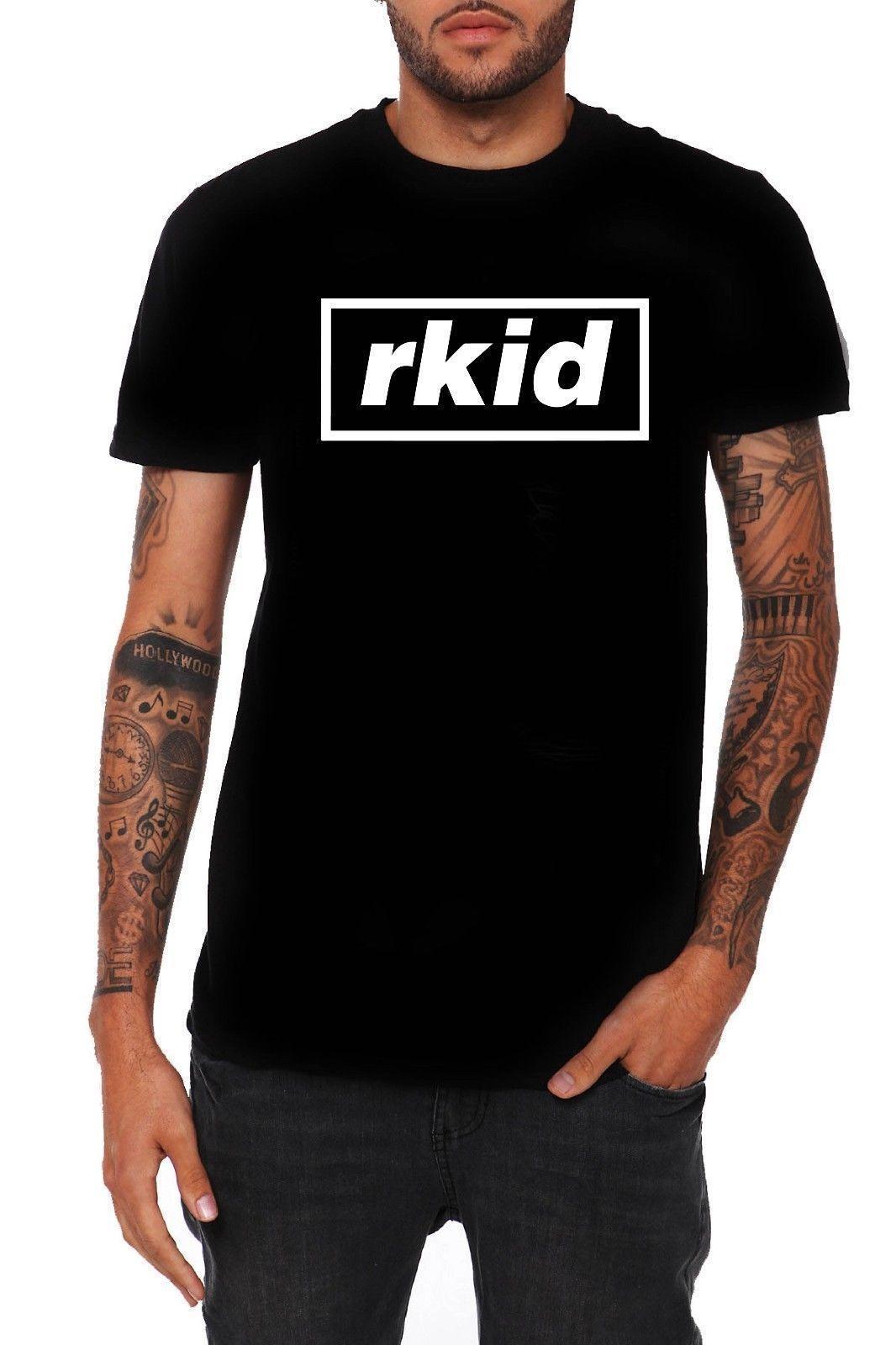 d432aa3e3124c Rkid T Shirt Liam Gallagher Oasis Concert Tickets Print Short Sleeve Men  Top Novelty T Shirts Men S Brand Clothing T Shirt With Online Shop T Shirt  From ...