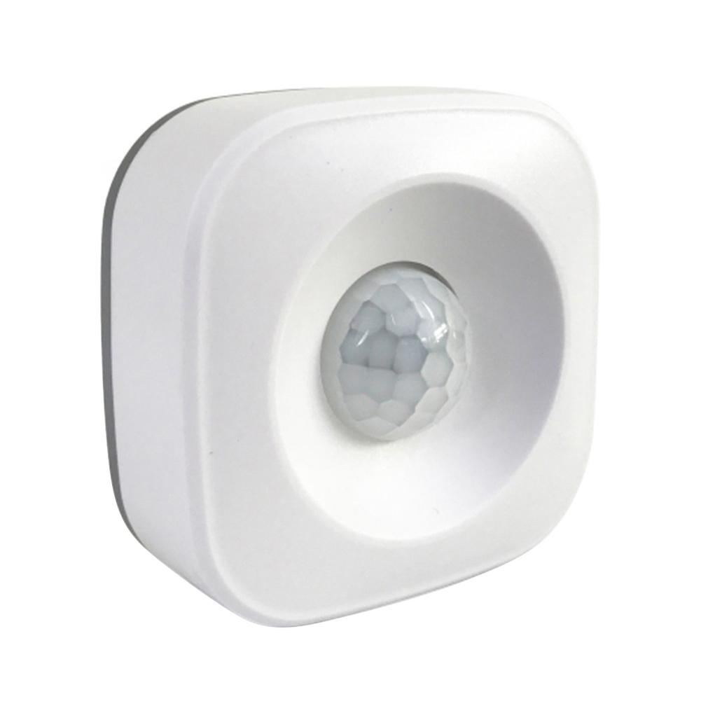 Motion Detector Alarm >> Wifi Motion Sensor Mini Pir Movement Sensor Motion Detector Alarm