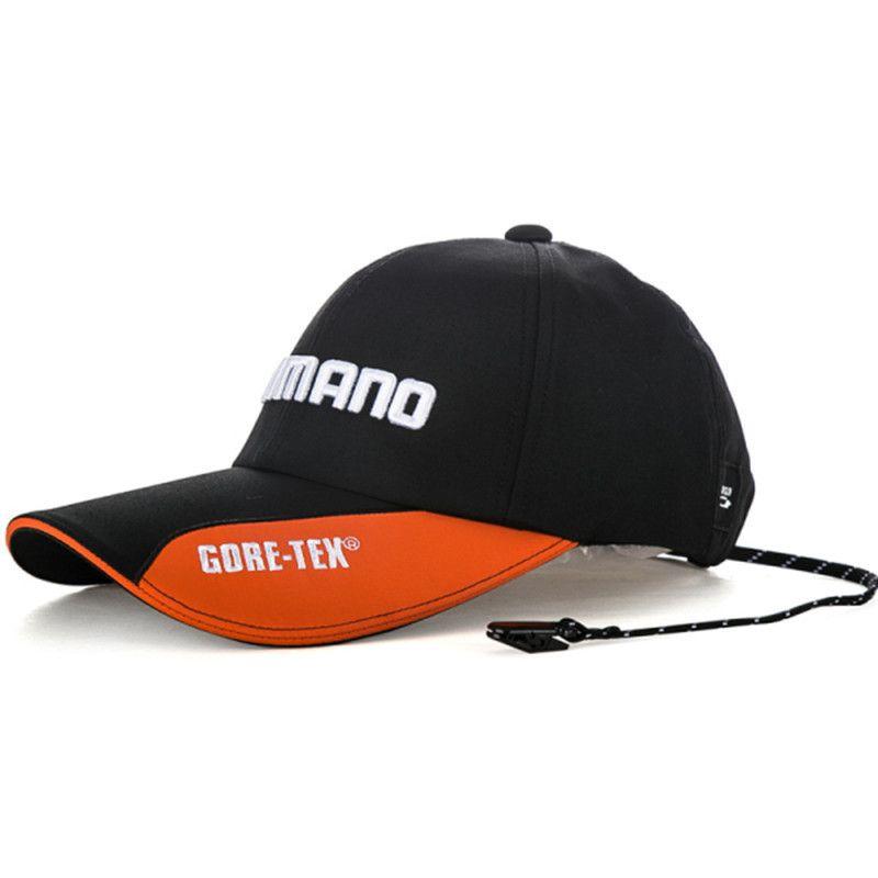 1dd67bad553 2019 2019 New Adult Men Adjustable Fishing Sunshade Sport Baseball ...