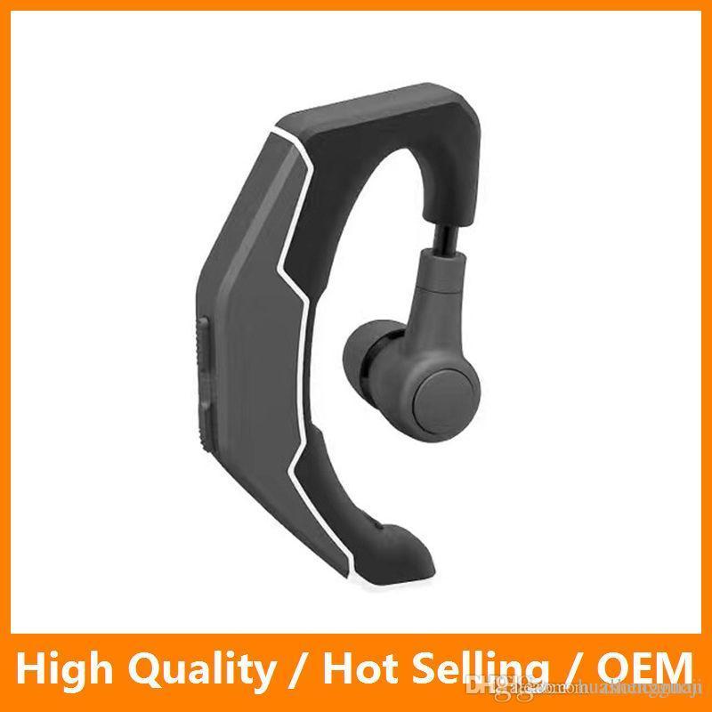 Casque Micro Usb Nouveau Bluetooth écouteur Avec Micro Sans Fil